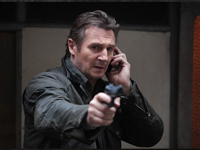 Liam Neeson cobrará $20 millones por Taken 3