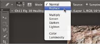 healing brush tool, belajar photoshop, pemula, retouch foto, memperbaiki foto, photoshop cs6