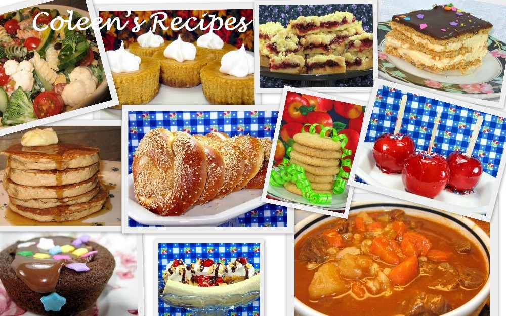 Coleen&#39;s Recipes
