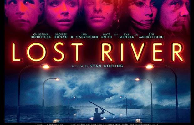 RIVER, LOST