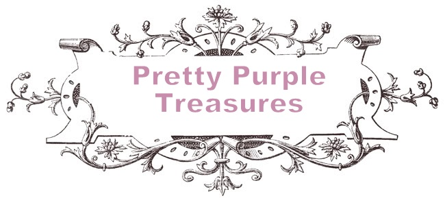 Pretty Purple Treasures