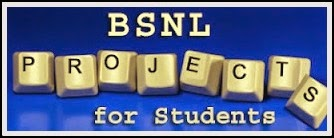 BSNL MATLAB-JAVA-Net-Android projects