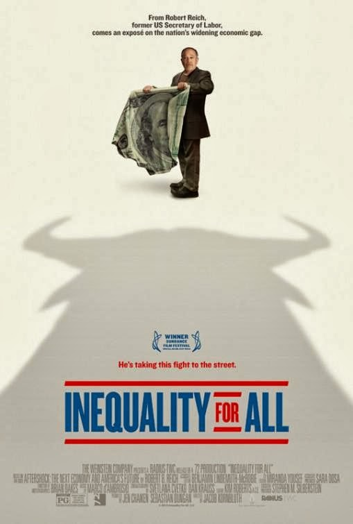 Ver Inequality For All (2013) Online