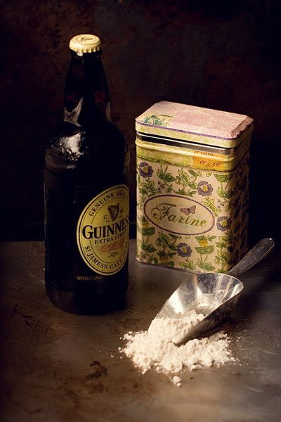 Guinness and Flour