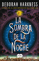 La sombra de la noche
