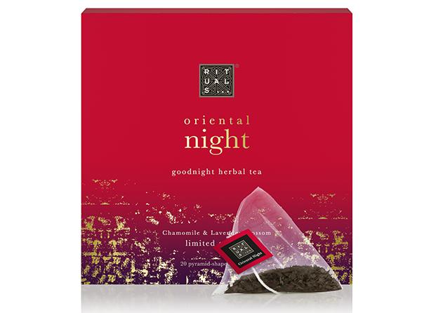 Oriental Nights de Rituals