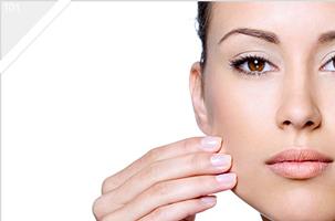 guérir les cicatrices d'acné