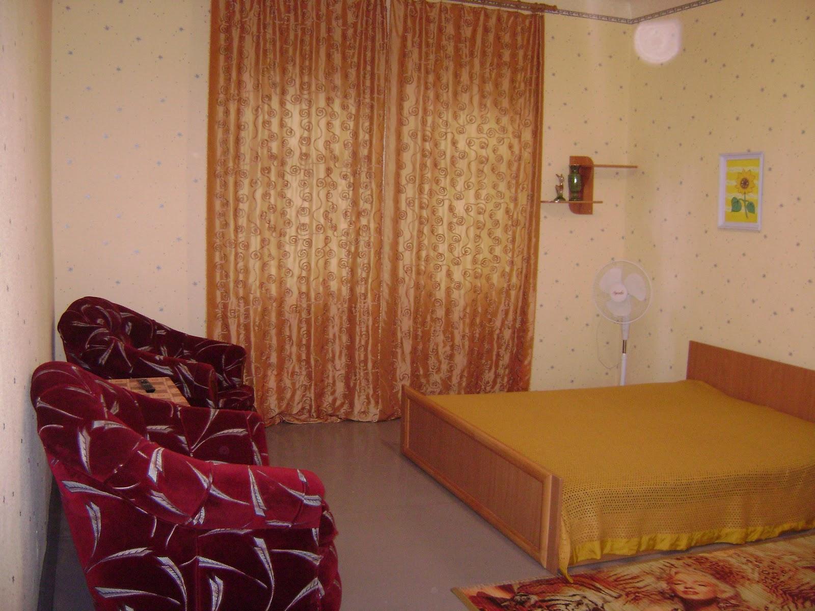 Снять жилье в Симеизе, частный сектор без посредников недорого