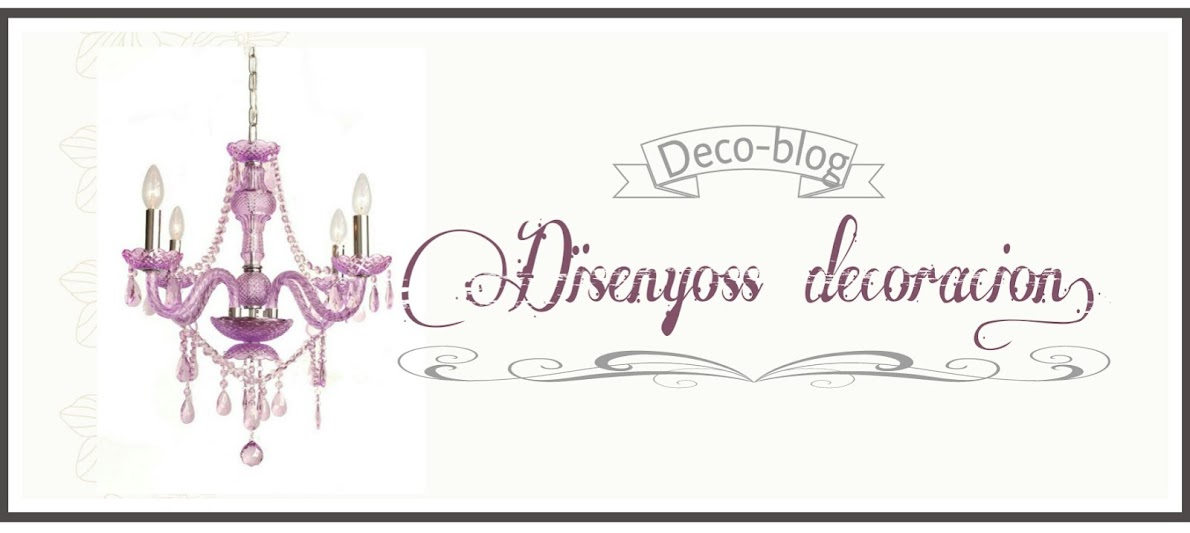 DISENYOSS DECORACION