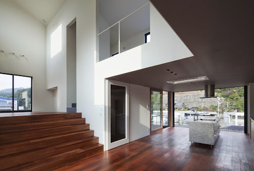 Belvedere K House by MOVEDESIGN