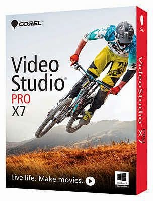 Corel VideoStudio Pro X7 17.1.0.22 For 64 Bit PC Cracked With Keygen Core