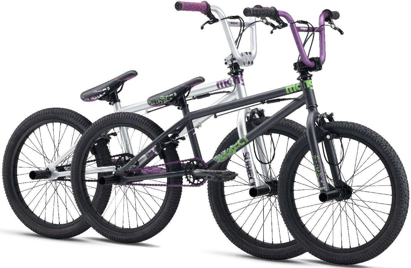 Free bmx bikes giveaway