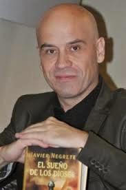 Javier Negrete Tramórea
