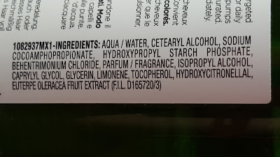 Matrix Biolage Cleansing Conditioner