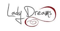 logo de la marca de lencería Lady Dreams