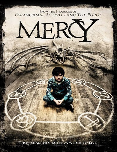 Ver Mercy (2014) Online