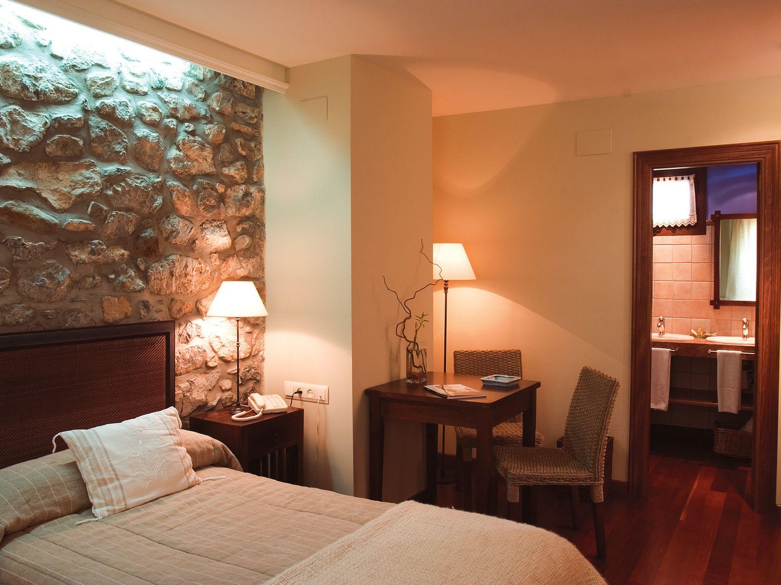 Blog hotel el privilegio habitaciones - Habitaciones abuhardilladas ...