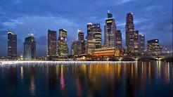 SINGAPUR 2015