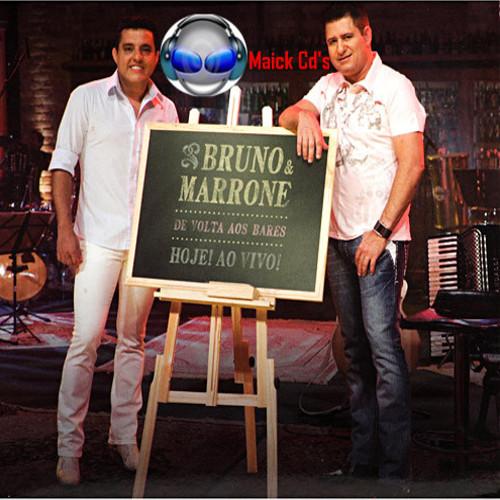 (BAIXAR) CD DE BRUNO & MARRONE DE VOLTA AOS BARES 2009
