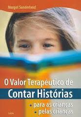 """""""O Valor Terapêutico de Contar Histórias"""""""