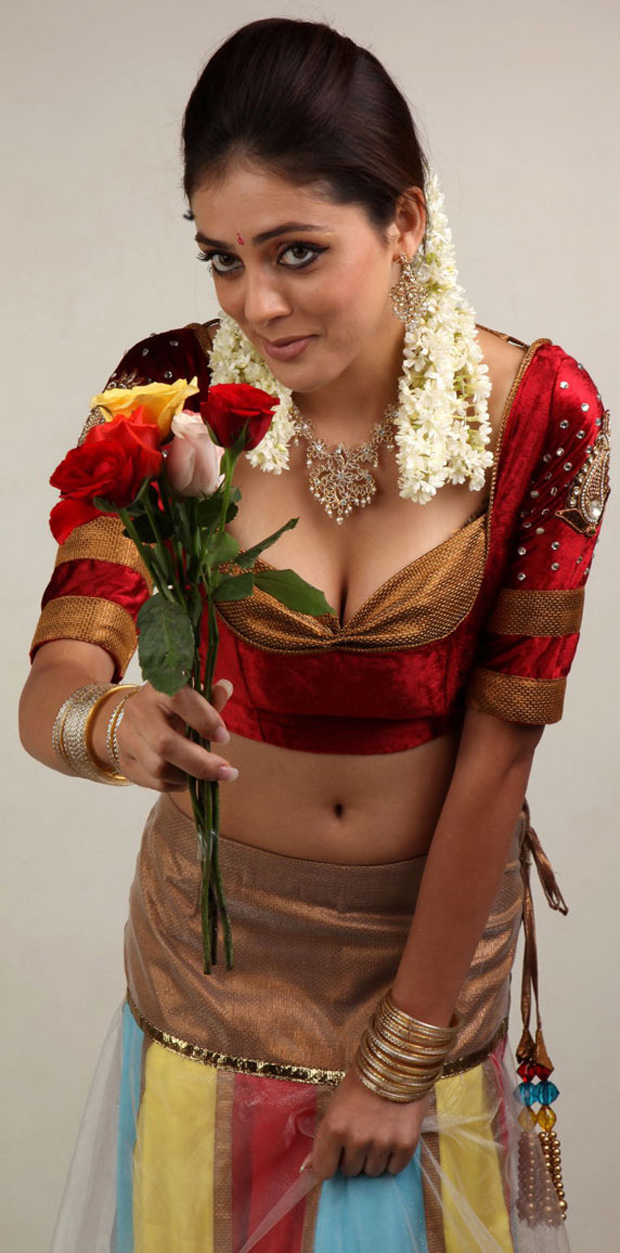 Parvathi Melton latest hot pics