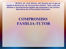 COMPROMISO FAMILIA-TUTOR