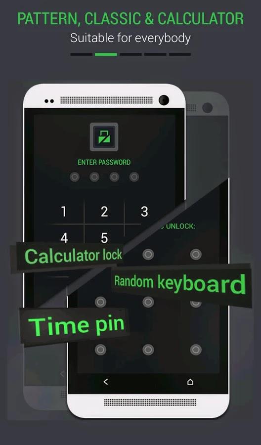 Lockdown Pro Premium - App Lock v1.3.5