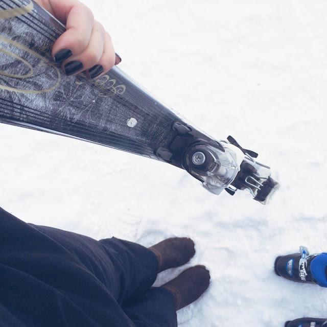 schnee, schneegestöber, skiwelt, sieben sachen sonntag, sieben sachen, grinsestern