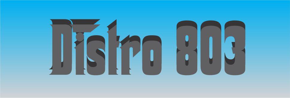Distro 803 Jual Kaos Distro, Kaos Bola, Aksesoris