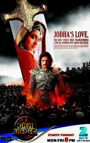 Sinopsis Film JODHA AKBAR Episode Terbaru 2015