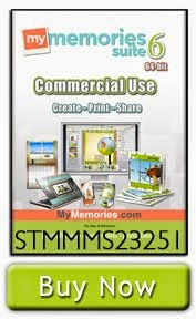 $10 OFF MyMemories Suite 6 Software + Extra Bonuses!