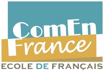 Blog de ComEnFrance, école de français langue étrangère
