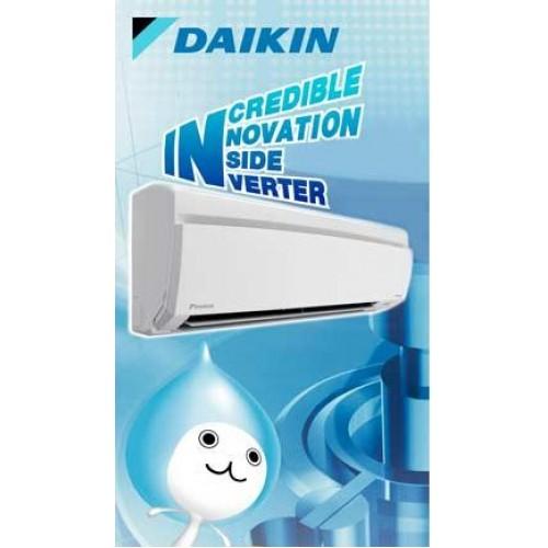 AC Daikin Inverter Tipe FTKD25 1PK - Jual - Elektronika - Tangerang KAB - Banten