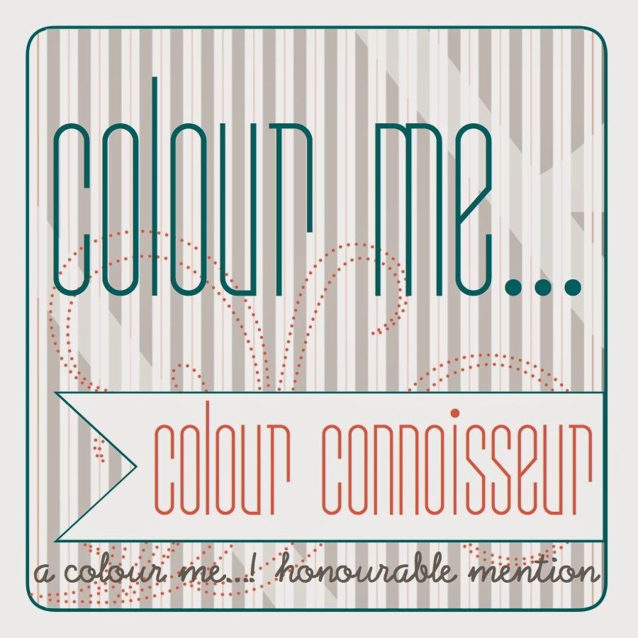 Color Me...!