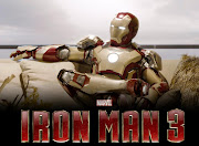 IRON MAN 3: WHY THE AVENGERS AREN'T HELPING HIM iron man photo