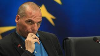 Γ. Βαρουφάκης: «Περιμένω να δω αν θα έρθει στην Βουλή συμφωνία και ποια θα είναι η τελική της μορφή»