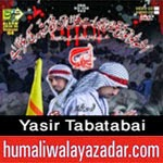 http://www.humaliwalayazadar.com/2014/02/yasir-hussain-tabatabai-nohay-2015.html