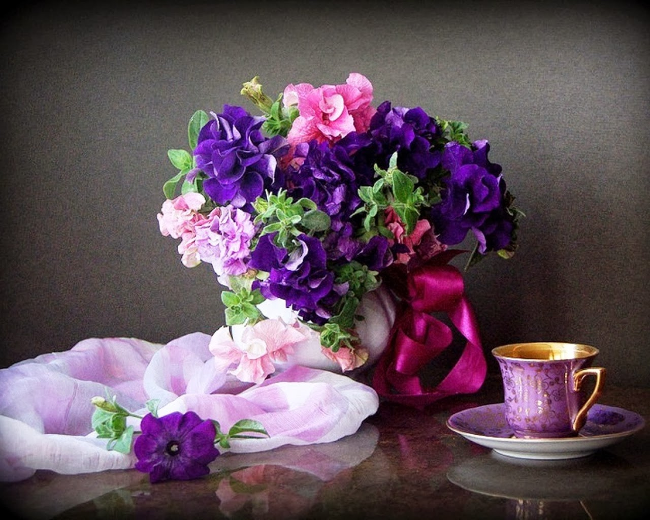 gather flowers wallpapers - photo #38