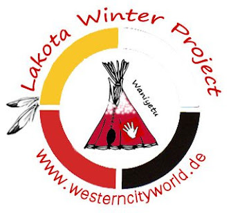 Lakota Winter Project