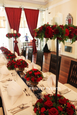 Trinityevents wedding decor suffolk house penang wedding decor suffolk house penang posted by jason jay junglespirit Images