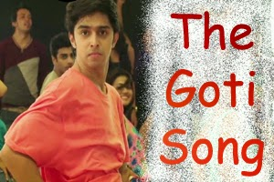 The Goti Song