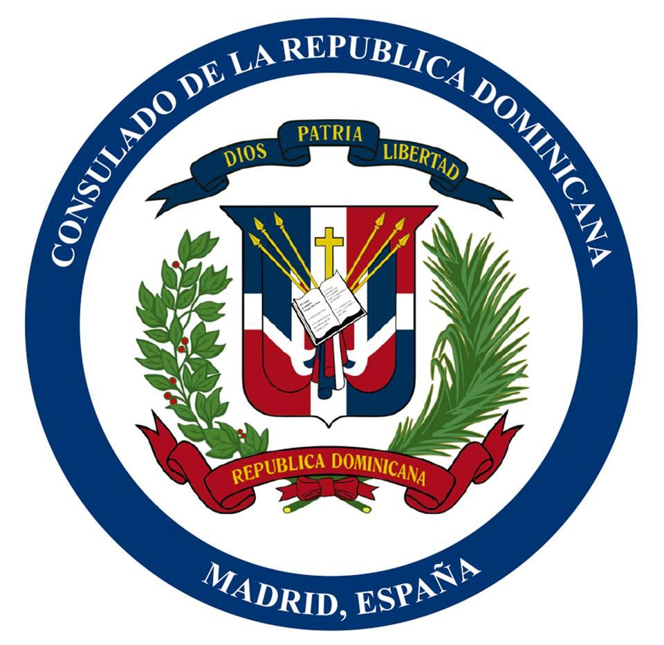 Consulado Rep. Dominicana