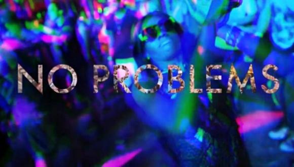 Azealia Banks No Problems 2013