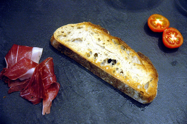 Bountiful Bread Signature Birthday Cake