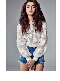 Alia Bhatt Latest Hot Photo