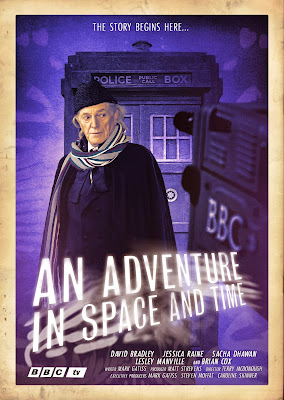 Ver Película An Adventure in Space and Time Online Gratis (2013)