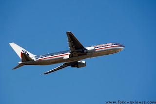 Boeing 767 / N397AN