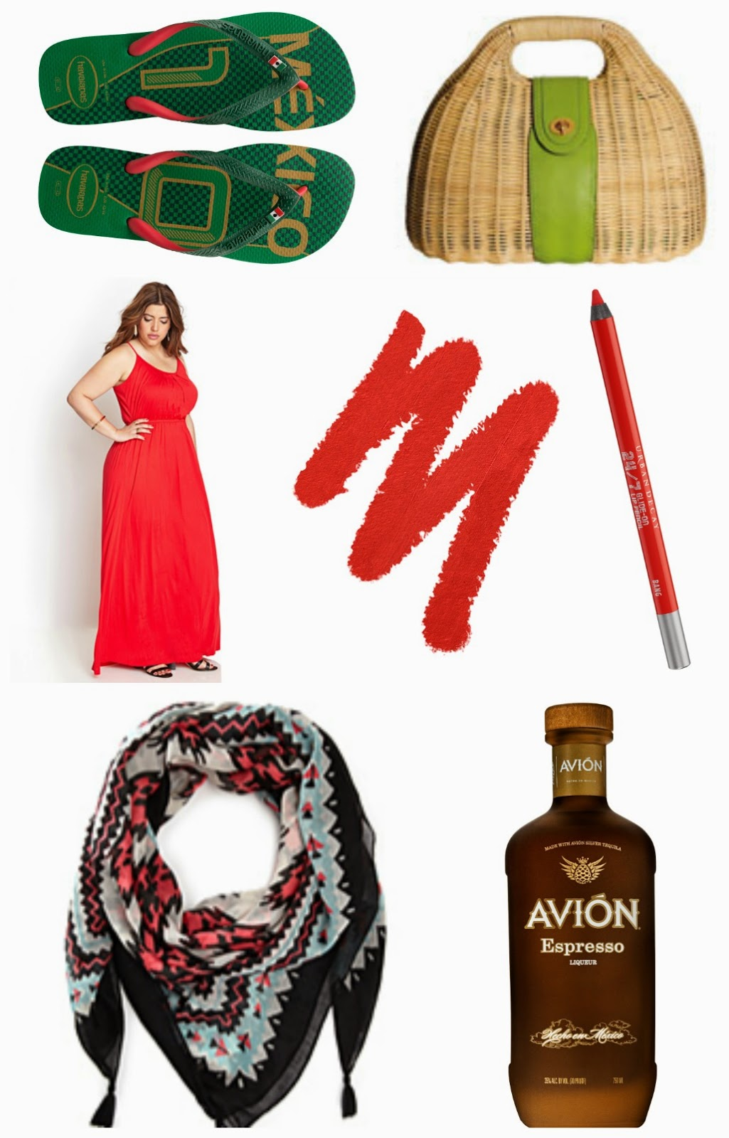 team mexico, world cup, style, fifa, avion, tequila, havaianas, cid style file