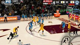 nba2k17 apk mod unlimited money