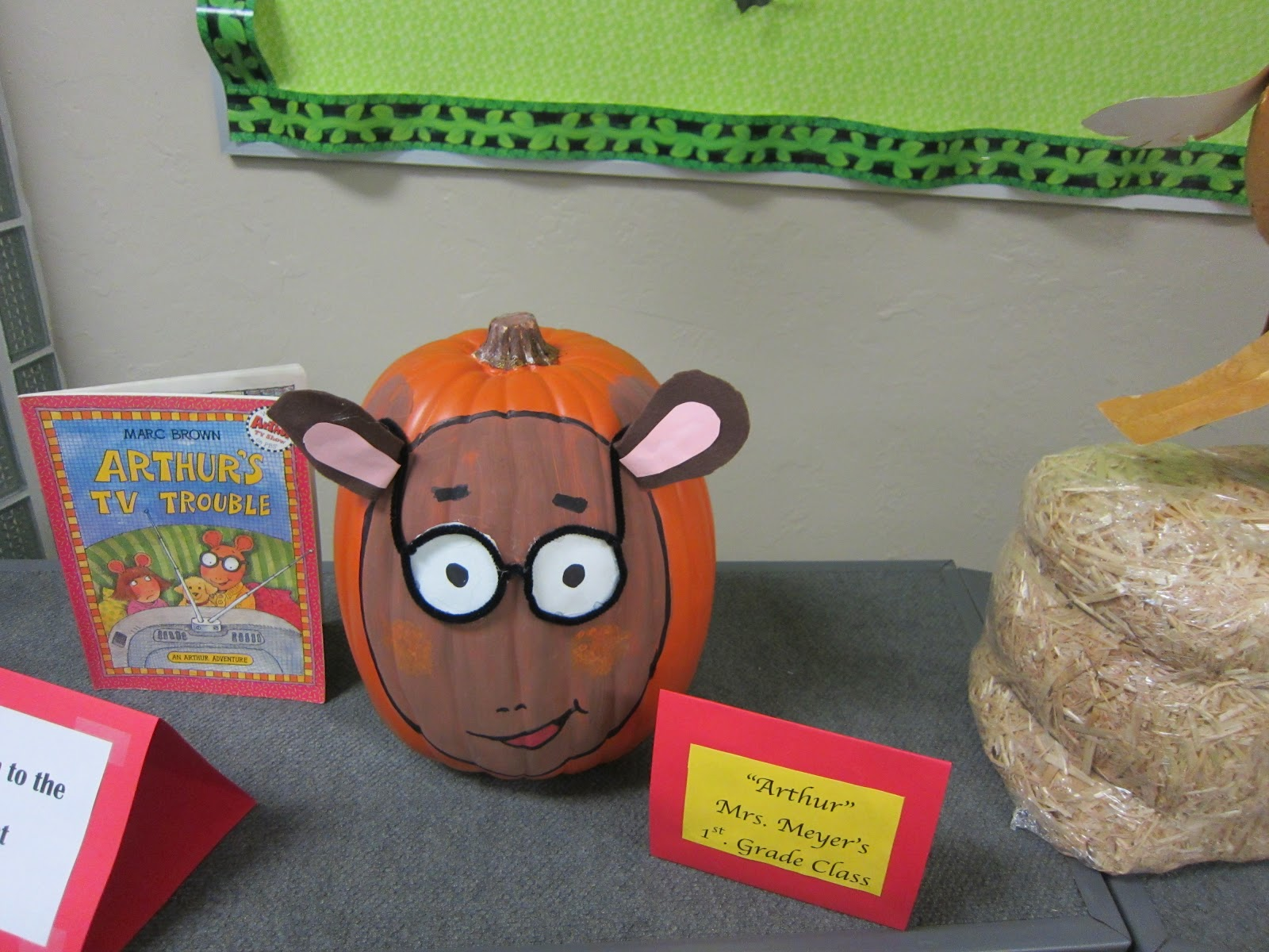 storybook pumpkins sunny days in second grade rh sunnydaysinsecondgrade blogspot com